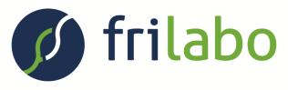 Frilabo - cores